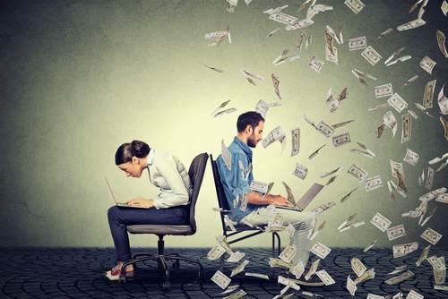 אפלית נשים בעבודה