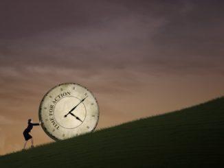 לדעת לנהל את הזמן נכון